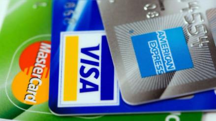¿Cuánto crecieron los pagos con tarjeta de crédito en septiembre?