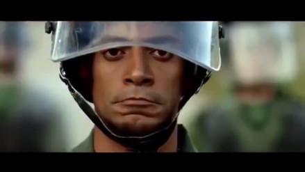 El conmovedor video de la oposición venezolana dedicado a los militares