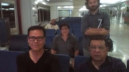 Venezuela le impidió el ingreso a tres periodistas peruanos y un fotógrafo argentino en la víspera de la Toma de Venezuela