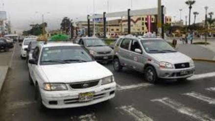 Chimbote: prohíben a transportistas circular por Leoncio Prado