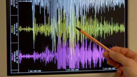 Tres sismos sacudieron Chile esta tarde
