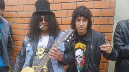 Guns N' Roses: