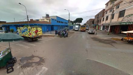 Un joven de 19 años murió baleado en el Callao