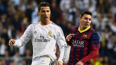 Cristiano Ronaldo y su relación con Lionel Messi: