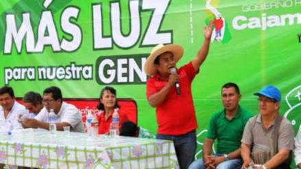 Patria Roja expulsó a Gregorio Santos