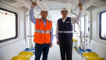 Línea 2 del Metro trasladará a más de un millón de pasajeros diarios