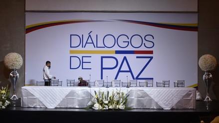 El diálogo Gobierno-ELN, a la espera de la liberación de Odín Sánchez