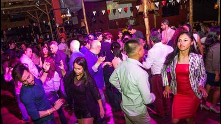 ¿Día de la Canción Criolla o Halloween? Conoce dónde celebrar este 31 de octubre