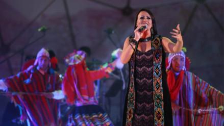 Fabiola de la Cuba presentará un espectáculo a beneficio