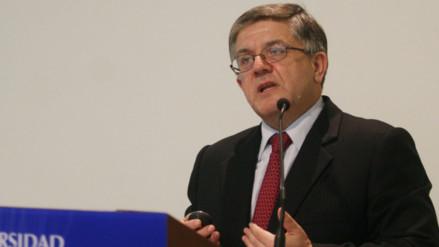 BCR: Perú está preparado ante eventual alza de tasas en EE.UU.