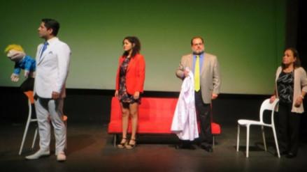 Alter Ego, la obra ganadora del Festival Sala de Parto se presenta en Miraflores