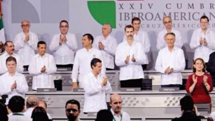 Así de Claro: ¿Qué es la Cumbre Iberoamericana de Presidentes y Jefes de Estado?