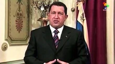 El día que Hugo Chávez defendió el derecho al revocatorio en Venezuela