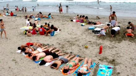 La Playa Arica no podrá recibir a bañistas este verano por contaminación