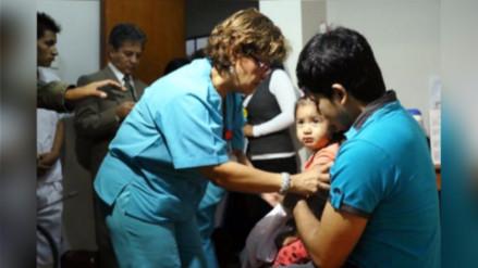 Vacuna contra la varicela supera los 200 soles en farmacias de Piura