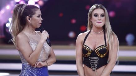 Reyes del Show: Gisela Valcárcel se disculpa por baile subido de tono