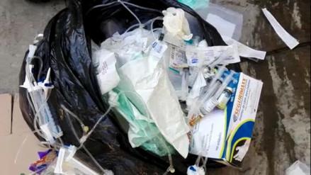 Municipio de Chiclayo impone multa por más de siete mil soles a hospital Las Mercedes