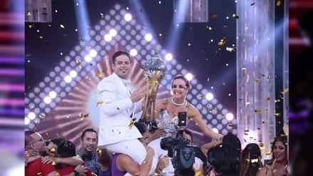 Reyes del Show: estos artistas bailarán en nueva temporada