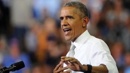 Obama pide a los jóvenes de Orlando que voten por Hillary Clinton