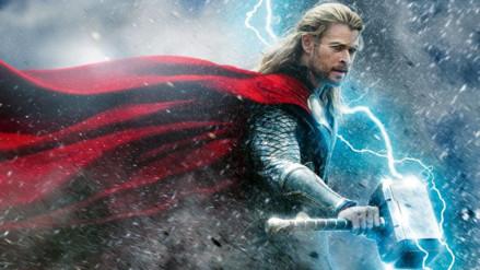 Thor: Ragnarok finaliza rodaje y así es el nuevo traje del héroe