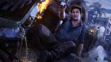 Director de Stranger Things es convocado para película de Uncharted