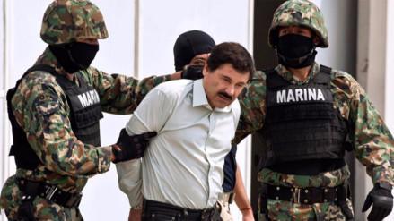"""'El Chapo' sobre su infancia: """"Me daban golpes con una vara para las vacas"""""""