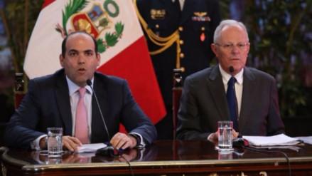 El 15 de noviembre estará listo el primer paquete de Decretos Legislativos