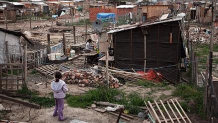 Uno de cada cuatro niños en Chile vive en la pobreza