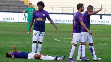 En La Victoria no hay alegría: Alianza Lima cayó como local 2-1 ante San Martín