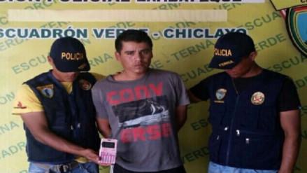 Grupo Terna capturó a 286 ladrones, pero fiscalía no acusó a 219