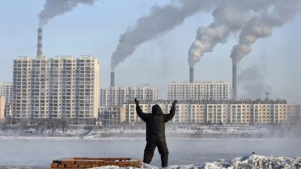 Unicef: 300 millones de niños respiran aire tóxico en el mundo