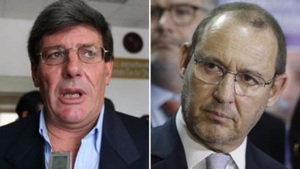 Frente Amplio pide la nulidad de elección de Chlimper y Rey para el BCR