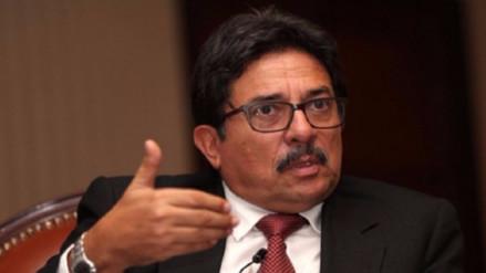 Enrique Cornejo: Al Apra no le favorece tener una alianza con el fujimorismo
