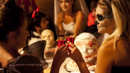 Lo que debes saber si festejarás Halloween y la Canción Criolla