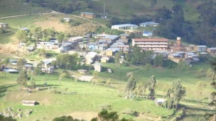 Cuatro obreros salvan de morir de milagro en Cutervo