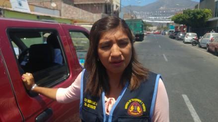 Chimbote: amenazan a funcionaria por cambios en sector transportes