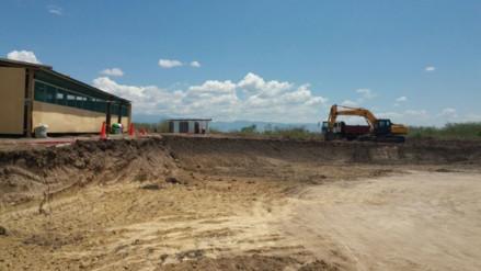 Bagua: primer relleno sanitario beneficiará a más de 50 mil habitantes