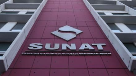 Sunat: Sus trabajadores ya no recibirán bono por meta de recaudación