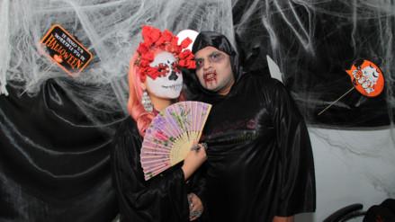 Guía de lugares (con precios) para hacerse un buen maquillaje por Halloween