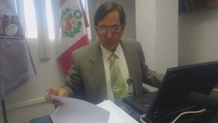 Trujillo: 3,507 liberteños cuentan con DNI electrónico