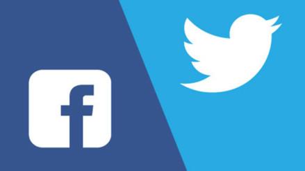 Alemania critica la poca colaboración de Facebook y Twitter ante racismo en red