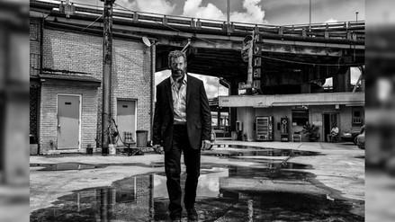 Presentan adelantos de 'Logan', lo nuevo de Wolverine