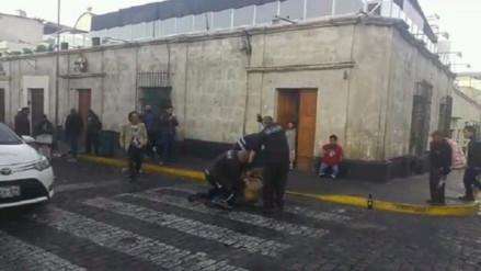 Dos locales de diversión serán denunciados penalmente en Arequipa