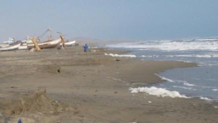El 90% del litoral está contaminado alerta funcionaria regional de Lambayeque