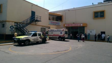 Identifican a ciudadano que hirió de bala a dos jóvenes en Arequipa