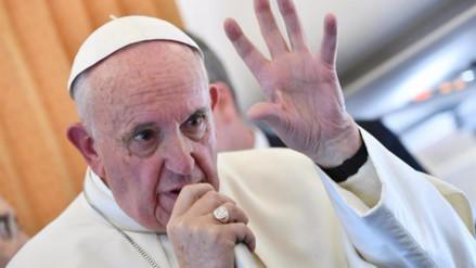 Papa Francisco sobre Venezuela: