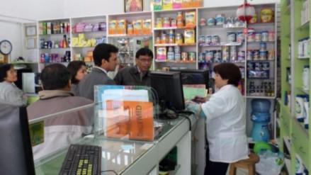 El Congreso evaluará medidas para evitar que las farmacias concerten precios
