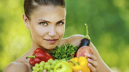 Todo lo que debes saber sobre la comida vegana