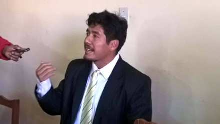 Denuncian favorecimiento en entrega de stands en mercado de Baños del Inca