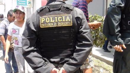Chiclayo: Separan de la policía a 54 agentes implicados en actos de corrupción